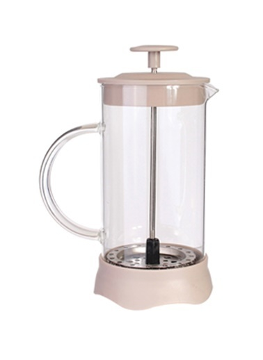 KLT French Press Renksiz